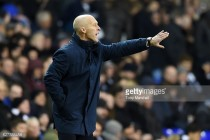 Bob Bradley believes Swansea City can't get ahead of themselves after win over Sunderland