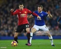 Watford interested in Everton midfielder Tom Cleverley