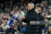 Manchester United deserve better results, insists Jose Mourinho