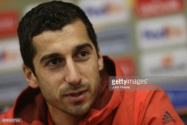 I am to blame for slow start to Manchester United career, insists Henrikh Mkhitaryan