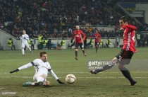Zorya Luhansk 0-2 Manchester United: Professional Red Devils seal passage through to the round of 32