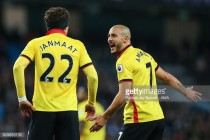 Watford draw Millwall in FA Cup fourth round