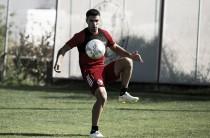 """Ignacio Malcorra: """"Estoy contento por mi debut"""""""