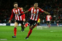 Crystal Palace set to sign Patrick Van Aanholt after agreeing fee with Sunderland