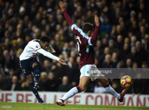 Pre-match analysis: Burnley face tough task against the hot form of Spurs