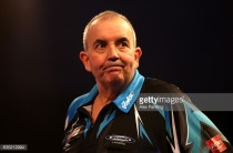Phil Taylor remains unbeaten in Betway Premier League Darts