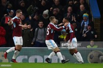 Post-match analysis: Burnley and Middlesbrough need to improve in the top flight