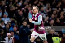 Nottingham Forest striker Ross McCormack set to miss the rest of the season