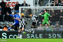 Newcastle United 0-1 Sheffield Wednesday: The Mags come undone at home