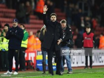 Pochettino hails character of his Spurs side after impressive comeback win against Southampton