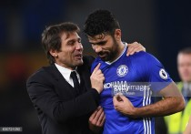 Diego Costa exit rumours have not blunted team spirit, insists Antonio Conte