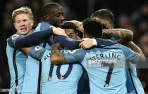 Manchester City 2-1 Burnley: Guardiola's ten men steal all three points after a professional second half display