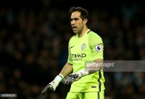 Carragher: Guardiola must be ruthless with Bravo