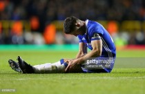 Chelsea won't dwell on Tottenham defeat, insists Gary Cahill