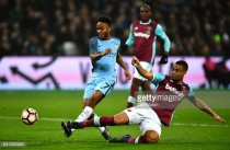 "West Ham ""should be able to do better"" after Manchester City defeat, states Winston Reid"