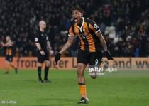 Hull City 2-0 Swansea City: Hernandez grabs a crucial goal on his return