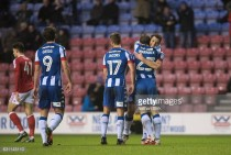 Wigan Athletic 2-0 Nottingham Forest: Montanier under pressure as Reds crash out of FA Cup