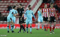 Midfield pairing impresses Sean Dyche in Sunderland stalemate