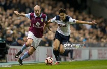 Tottenham draw Wycombe Wanderers in the FA Cup