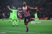 Southampton 1-0 Liverpool: Spirited Saints take narrow advantage to Merseyside