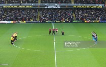 Watford player ratings in 0-0 draw with Middlesbrough