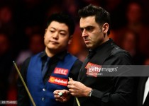 Masters 2017: Ronnie O'Sullivan wants to emulate Lionel Messi