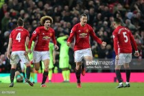 Manchester United 1-1 Liverpool Tactical Analysis: Ibrahimovic gives Red Devils share of spoils on Derby Day