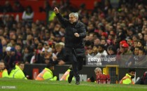 """Jose Mourinho: Liverpool draw was """"not the result"""" that Manchester United wanted"""