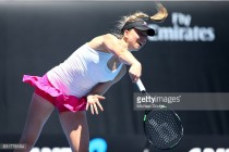 Australian Open: Mona Barthel defeats Destanee Aiava to reach the second round