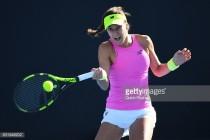 Australian Open: Sorana Cirstea routs Irina Khromacheva