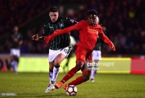 Opinion - Divock Origi: What's going wrong for the young Liverpool striker?