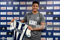 Jake Livermore swaps Hull City for West Brom