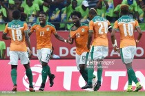 Ivory Coast 2-2 DR Congo: Die's effort saves face for cup holders