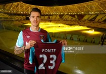 """West Ham move is a """"new challenge"""" states latest signing Jose Fonte"""