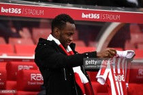 Opinion: No more business necessary for Stoke City