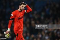 Pochettino praises Hugo Lloris after Manchester City draw despite errors