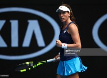 Australian Open 2017: Can Johanna Konta topple the might of Serena in Melbourne?