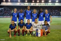 England and France announce squads for SheBelieves Cup