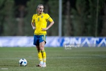 Sweden 4-0 Russia: Swedes ease past Russia to claim seventh