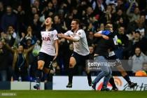 Tottenham Hotspur 4-3 Wycombe: Son's last-gap winner seals win in White Hart Lane thriller