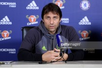 "Victory will be a ""hard hit mentally"" to Liverpool's title ambitions, states Antonio Conte"