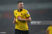 Walter Mazzarri praises impact of loan players Tom Cleverley and M'Baye Niang