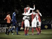Em jogo eletrizante, Monaco vence Chambly na prorrogação e avança na Copa da França