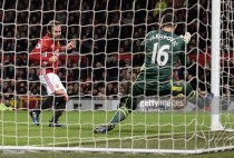 Manchester United 0-0 Hull City: The hosts are frustrated by a solid Hull defensive display