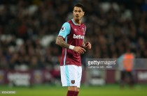 Jose Fonte drawing confidence from experienced managers after tough start at Hammers