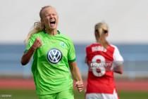 VfL Wolfsburg 2-0 Bayern München: Danish dynamite enough to blow Bayern away