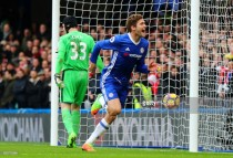 Chelsea 3-1 Arsenal: Chelsea crush the Gunners' fading title hopes - as it happened