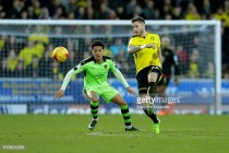 Brighton and Hove Albion vs Burton Albion Preview: Brewers looking to cause an upset