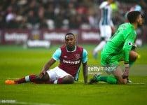 Michail Antonio unsure on new West Ham United contract