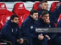 Pochettino questions Tottenham's desire to win the Premier League after Liverpool loss